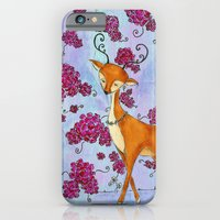 Hello, Deer! iPhone 6 Slim Case