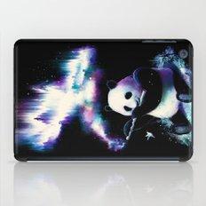 Music Is My Universe iPad Case