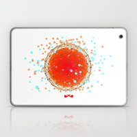 Nucleus. Laptop & iPad Skin
