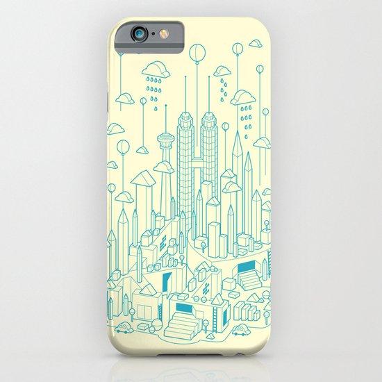 Kuala Lumpur iPhone & iPod Case