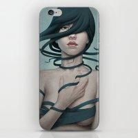 Twisted iPhone & iPod Skin