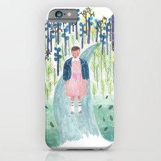 Stranger Things Eleven Slim Case iPhone 6s