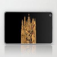 The City Laptop & iPad Skin