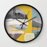 http://matthewbillington.com Wall Clock