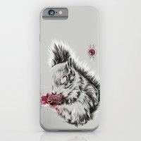 Zombie Squirrel iPhone 6 Slim Case
