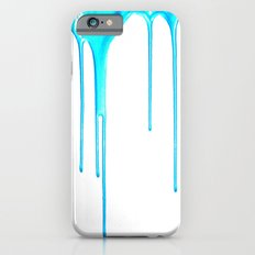 Sky Splatter (F0r cases, skins, and shirts) iPhone 6s Slim Case