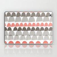 Shroom Coral Laptop & iPad Skin