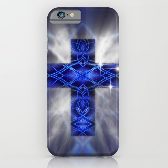 Cross iPhone & iPod Case