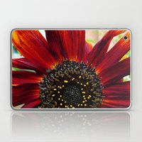 'SUNFLOWER' Laptop & iPad Skin