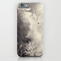 iPhone & iPod Case featuring Yesterday by SensualPatterns