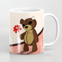 Sweet Teddy Mug