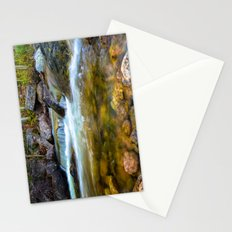 Forest Pool Stationery Cards