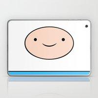 Finn the Human Laptop & iPad Skin
