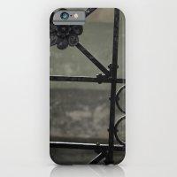 Fence iPhone 6 Slim Case