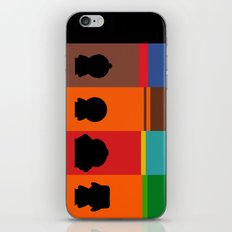 SouthPark: Meet Some Friends of Mine iPhone & iPod Skin