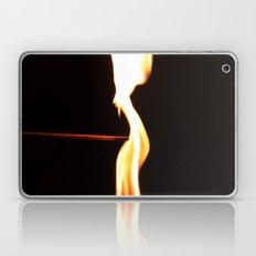 Fiat lux! Laptop & iPad Skin