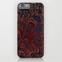 Bear Sinew (Bear Skin companion) iPhone 6 Slim Case