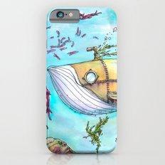 Sub 10 * iPhone 6 Slim Case