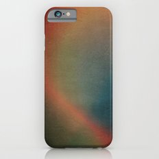 WOKE UP THERE iPhone 6 Slim Case