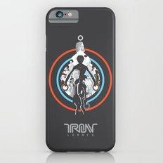 Tron Legacy iPhone 6 Slim Case