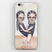 The Load iPhone & iPod Skin
