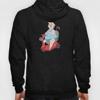 Reserved Parking Hoody