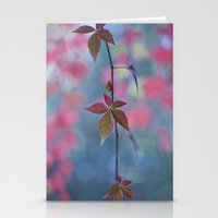 Just A Beautiful Day Stationery Cards