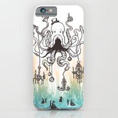 Octoluminary Slim Case iPhone 6s