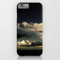 Alarmed/Lights iPhone 6 Slim Case