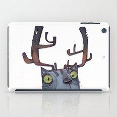 What?! iPad Case