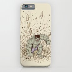Hulk Smash iPhone 6 Slim Case