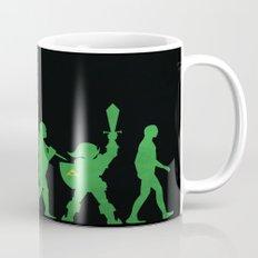 Missing Link Mug