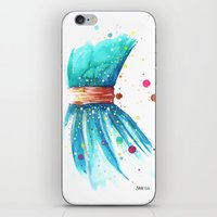 Enchantment  iPhone & iPod Skin