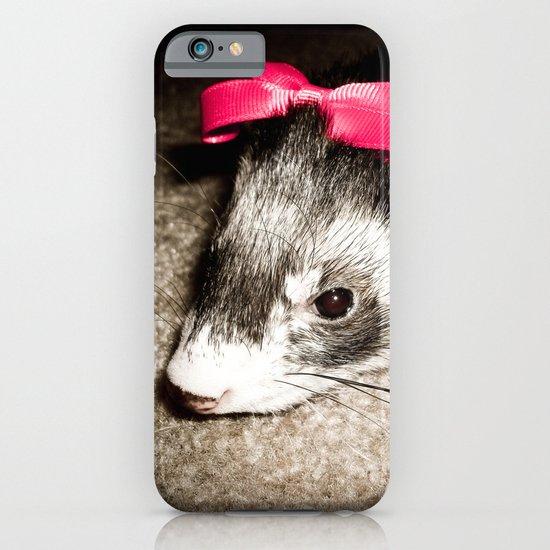 Little Princess iPhone & iPod Case