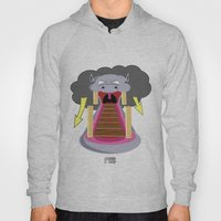 The Hippo's Not So Tempting Offer Hoody