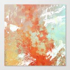 Pattern 2016 / 008 Canvas Print