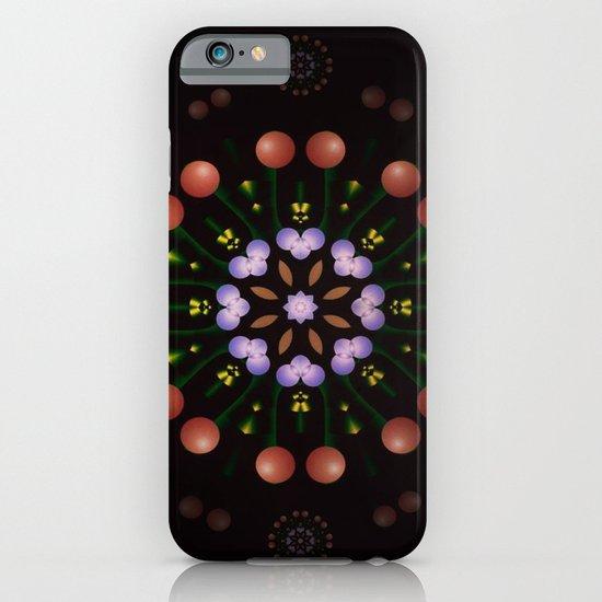 Bobbles iPhone & iPod Case