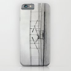 The Wright Brother's aeroplane iPhone 6 Slim Case