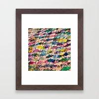 GHOTI Framed Art Print