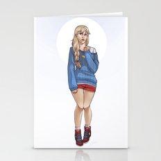 Kara Stationery Cards