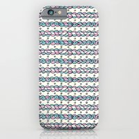 iPhone & iPod Case featuring N.3 by Mariana Beldi