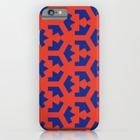 iPhone & iPod Case featuring Kikstra by Stoflab