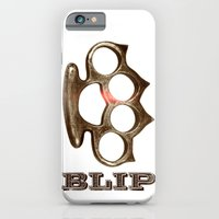 KNUCKIFYOUBUCK iPhone 6 Slim Case