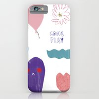 come and play iPhone 6 Slim Case