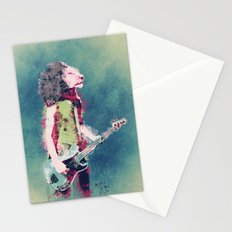 Born To Be Wild Stationery Cards
