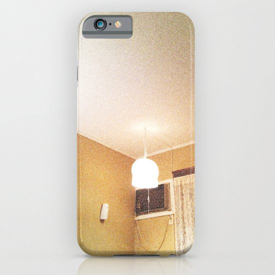 We Live Here  iPhone & iPod Case