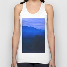Smoky Mountains Unisex Tank Top