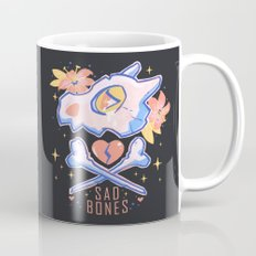 Sad Bones Mug