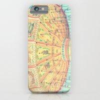 Swing Time iPhone 6 Slim Case