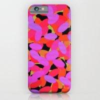 confetti iPhone 6 Slim Case